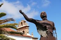 Wandern Fuerteventura - Touren auf der Ziegeninsel