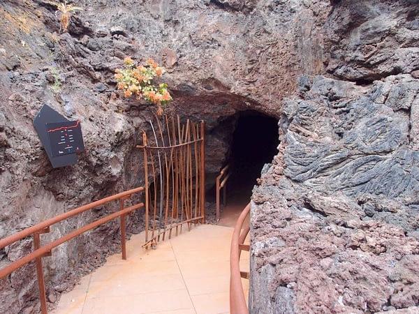 Höhle Todoque