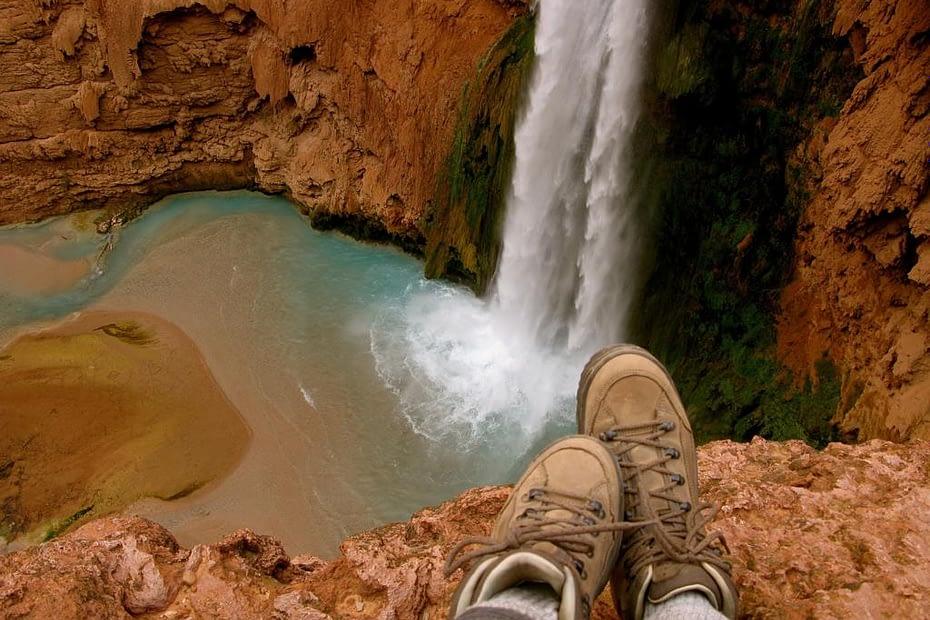 Wasserfall - Outdoor