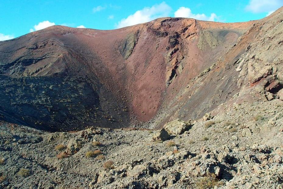 Vulkan Timanfaya